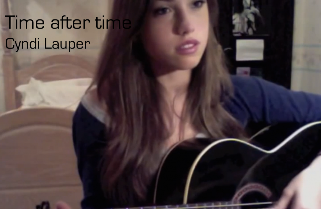 Time after time copy